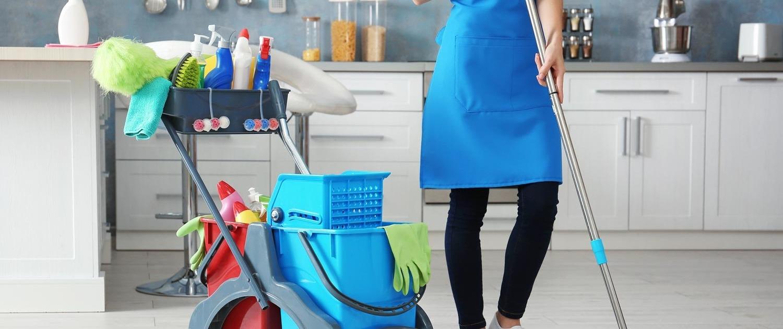 Pour le ménage et le nettoyage faite appel à RH COMPANY